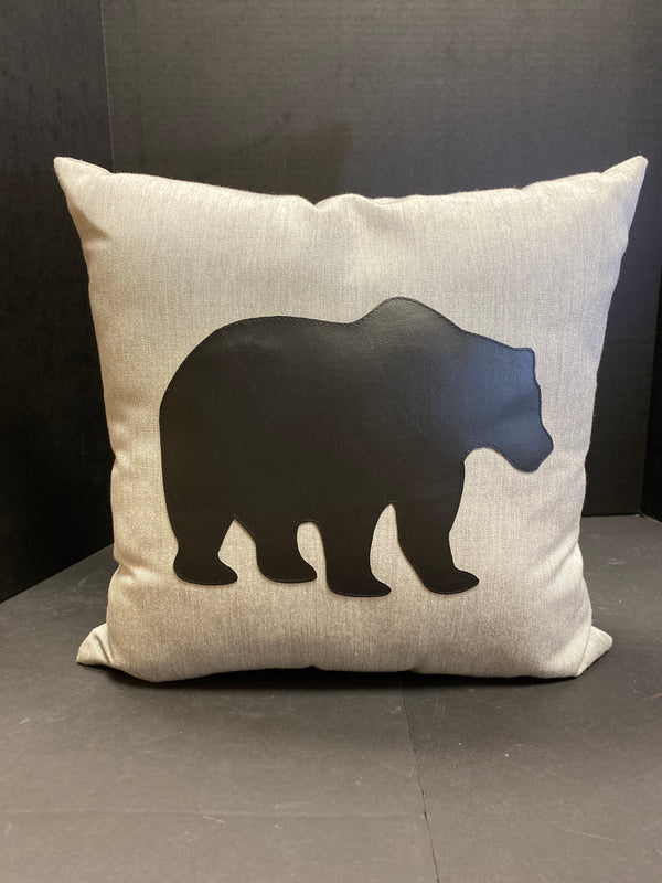 CR Plastics Throw Pillow-CR Plastic-Sleeping Giant
