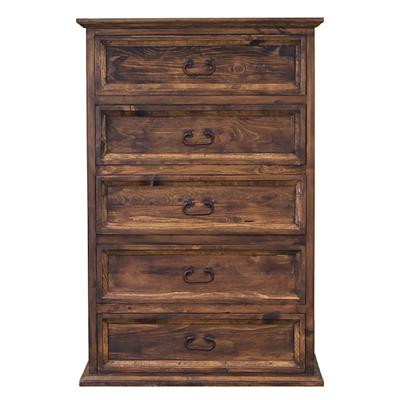 LMT 5-Drawer Chest-LMT-Sleeping Giant