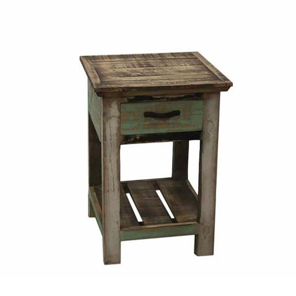 LMT Cabana Occasional Table Collection-LMT-Sleeping Giant