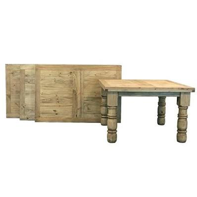 LMT Dining Table-LMT-Sleeping Giant