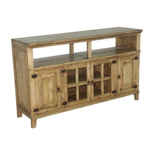 LMT Hacienda TV Stand-LMT-Sleeping Giant