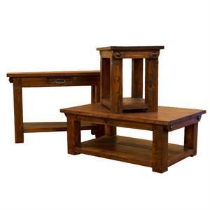 LMT Lauro Occasional Table Collection-LMT-Sleeping Giant