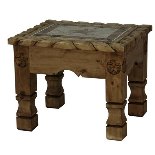 LMT Medio Stone Occasional Table Collection-LMT-Sleeping Giant