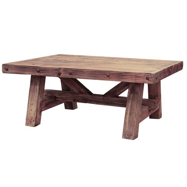 LMT Old Wood Occasional Table Collection-LMT-Sleeping Giant