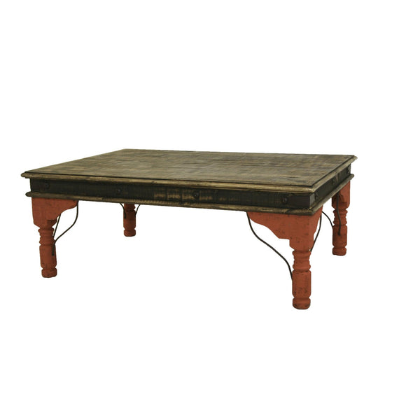 LMT Red Indian Occasional Table Collection-LMT-Sleeping Giant
