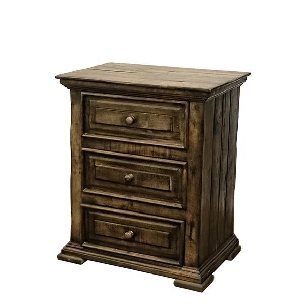 LMT Terra Nightstand-LMT-Sleeping Giant