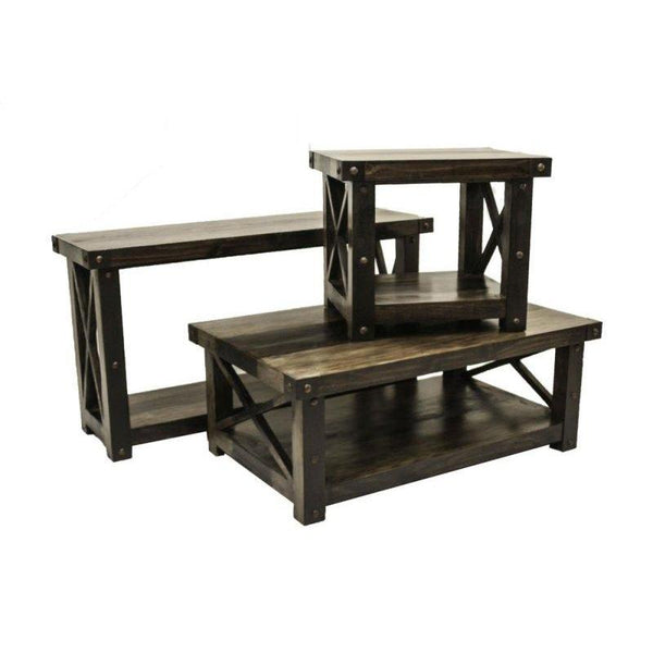 LMT Uptown Occasional Table Collection-LMT-Sleeping Giant
