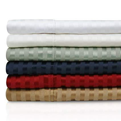 Malouf 300TC Sheet Set King-Malouf-Sleeping Giant