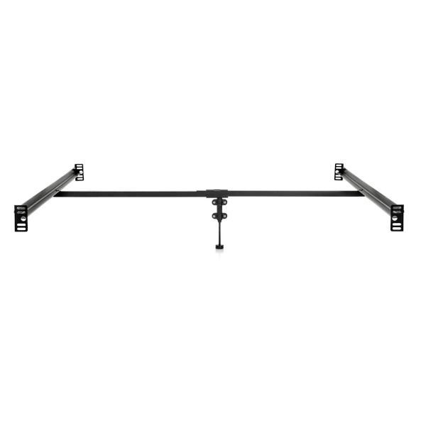 Malouf Bolt-On Rail System with Center Bar Support-Malouf-Sleeping Giant