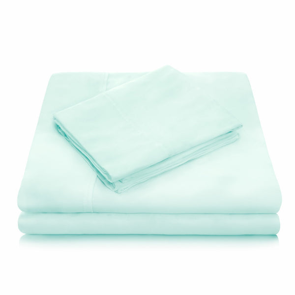 Malouf Tencel™ Opal Pillowcase-Malouf-Sleeping Giant