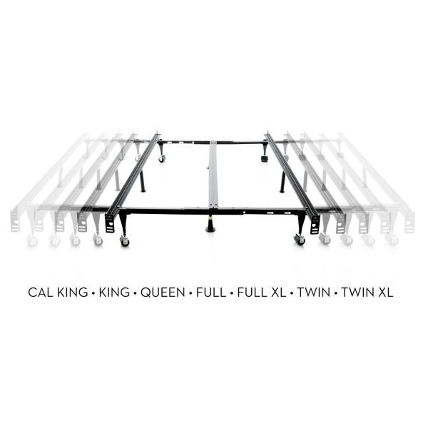 Malouf Universal Adjustable Bed Frame-Malouf-Sleeping Giant