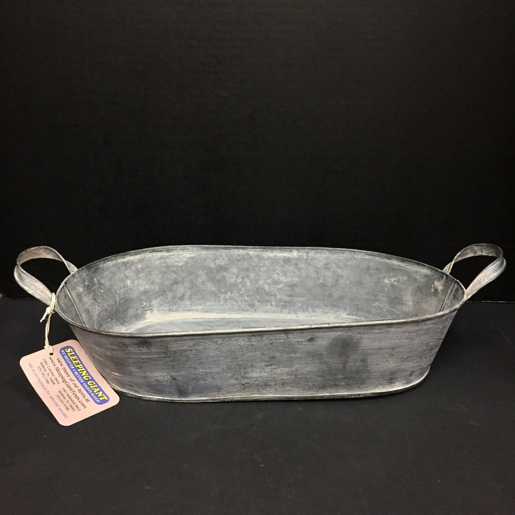 One of a Kind Wash Tub Tray-One of a Kind-Sleeping Giant