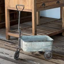 Parkhill Mini Pull Cart-Parkhill-Sleeping Giant