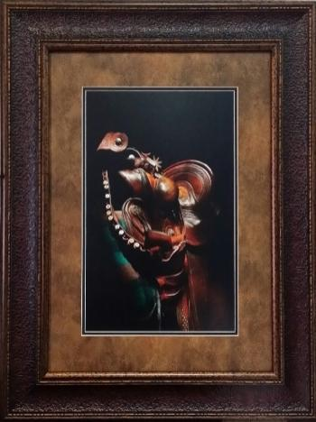 Picture King Saddle Framed Art-Picture King-Sleeping Giant