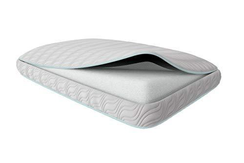 TEMPUR-Adapt ProHi + Cooling Pillow-Tempur-Pedic-Sleeping Giant