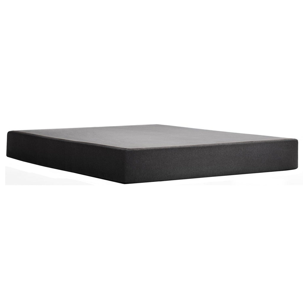 TEMPUR-Charcoal High Profile Foundation-Tempur-Pedic-Sleeping Giant