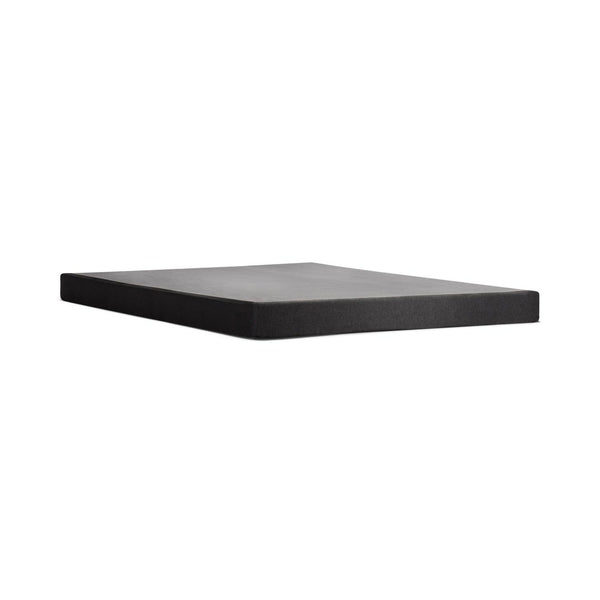 TEMPUR-Charcoal Low Profile Foundation-Tempur-Pedic-Sleeping Giant