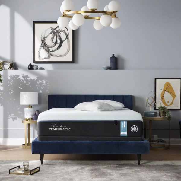 TEMPUR-LuxeBreeze° Soft-Tempur-Pedic-Sleeping Giant