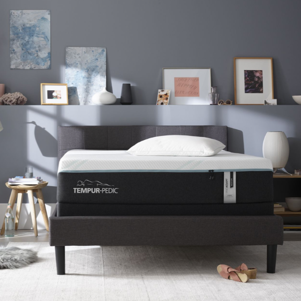 TEMPUR-ProAdapt™ Medium Hybrid-Tempur-Pedic-Sleeping Giant