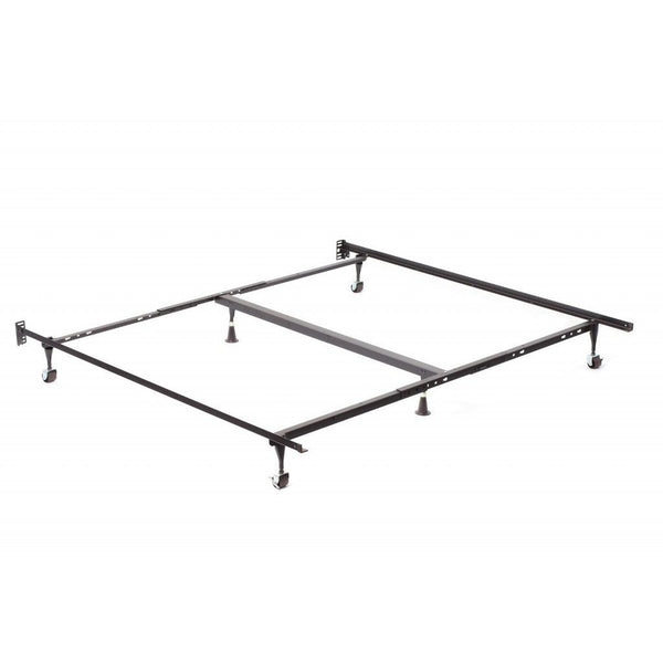 W. Silver Products Queen/King/Cal King Adjustable Bed Frame-W Silver Products-Sleeping Giant