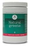 Natural greens, fruits des champs, 300g, Nature's field