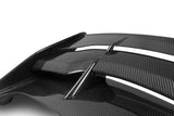 Ventus Veloce Carbon Fiber 2016 - 2018 Focus RS Rear Spoiler