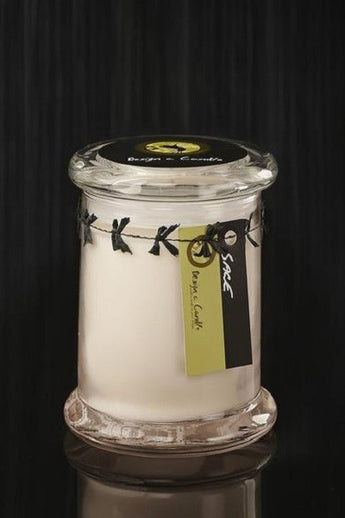 Soy Candle- Metro Jar Large