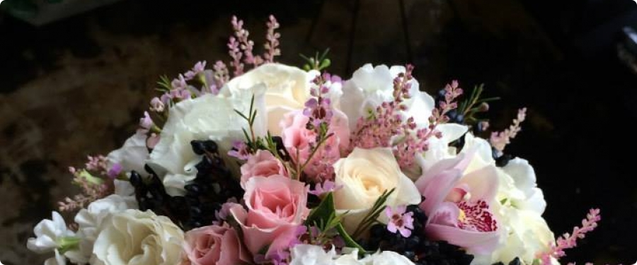 Wedding Bouquets to Consider