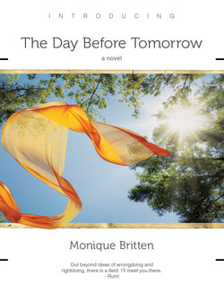 Book: The Day Before Tomorrow - Soft Cover