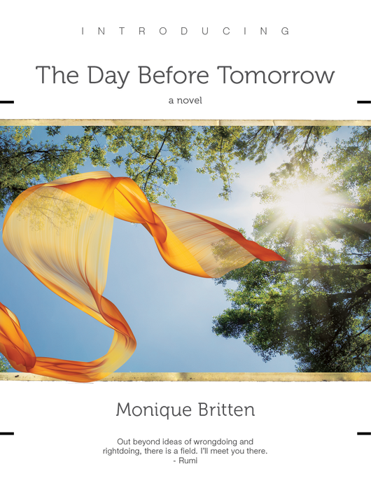 Book: The Day Before Tomorrow - PDF version