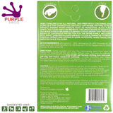 Purple Frog Organic Insect Shielder (12x patches)