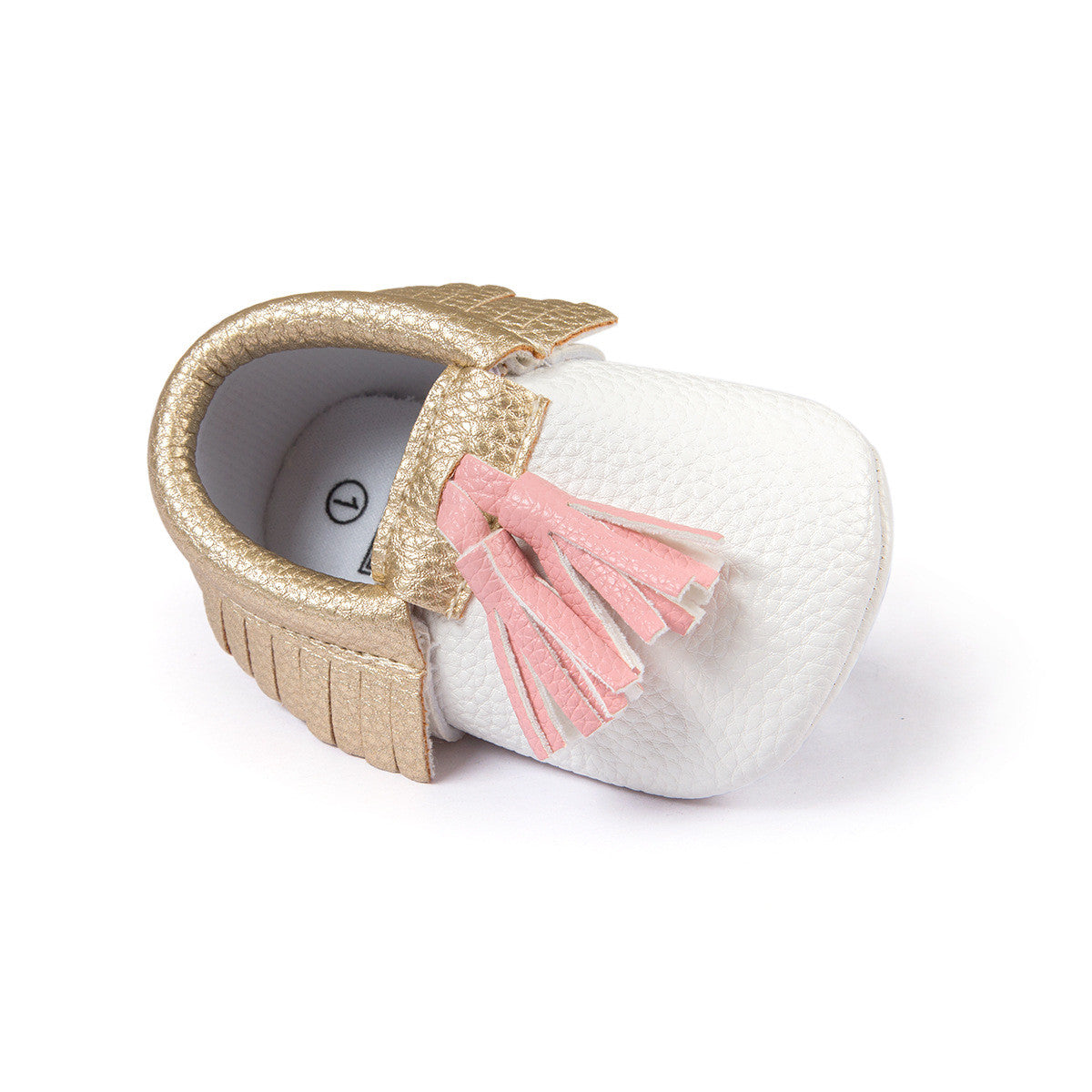 Baby Shoes Moccasin Newbron Baby First Walker...