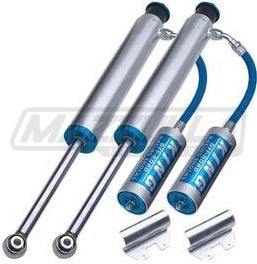 "KING 2005+ TOYOTA TACOMA 2.5"" REAR SHOCK / 25001-121"
