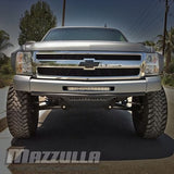 2007-2018 CHEVY/GMC 1500 LONG TRAVEL / MZS-C3-1A