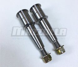 UPPER CONTROL ARM PIN KIT / MZS-C1-3-01