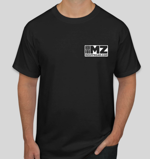 SHORT SLEEVE SHIRT / MZT-2