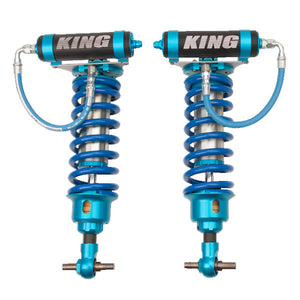 "KING 2019+ CHEVY/GMC 1500 3.0"" FRONT COILOVER SHOCK INTERNAL BYPASS W/ADJUSTER / 33700-132A"