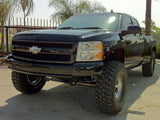 07+ CHEVY/GMC 1500 PERFORMANCE LONG TRAVEL / MZS-C3-1A