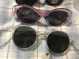 Sunglasses 100% UV Protection Assorted Designs