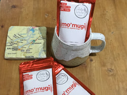 Barley Tea mo mugi Tea 2/ Pkg Makes 2L cold or hot