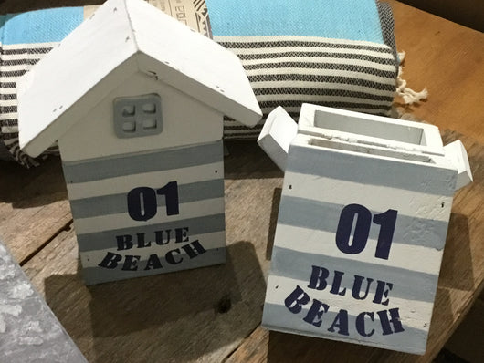 Beach Shack 01 Box ea