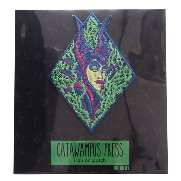 Maleficent Patch