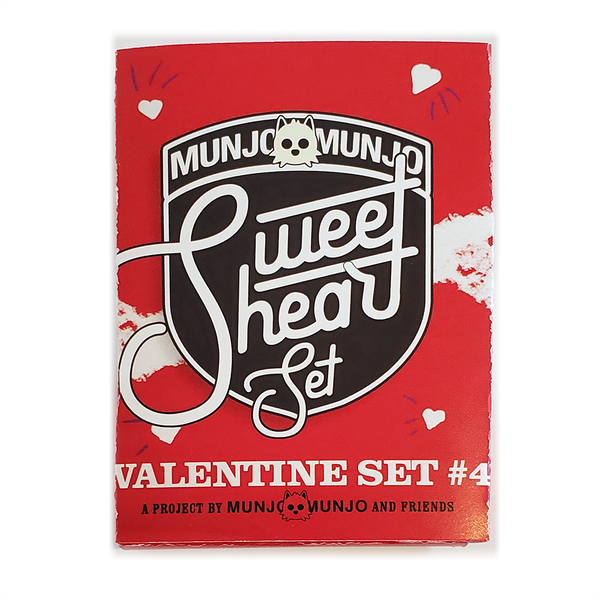 Valentine Card Box Set #4 (2021)