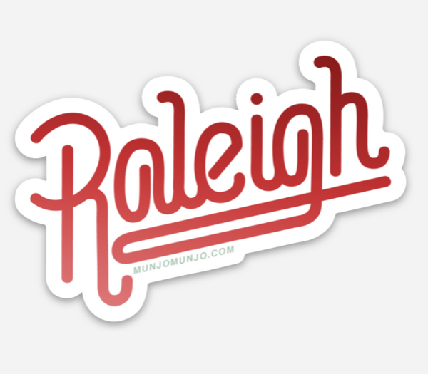 The Raleigh Magnet