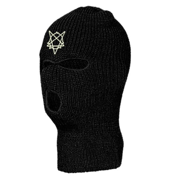 Protection Ski Mask
