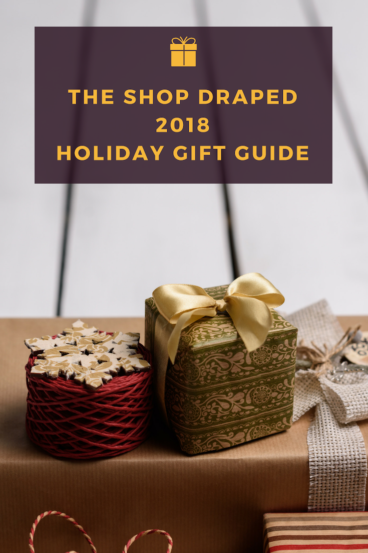 The Official Holiday Gift Guide
