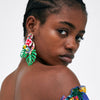 The Tropic Fusion Earrings