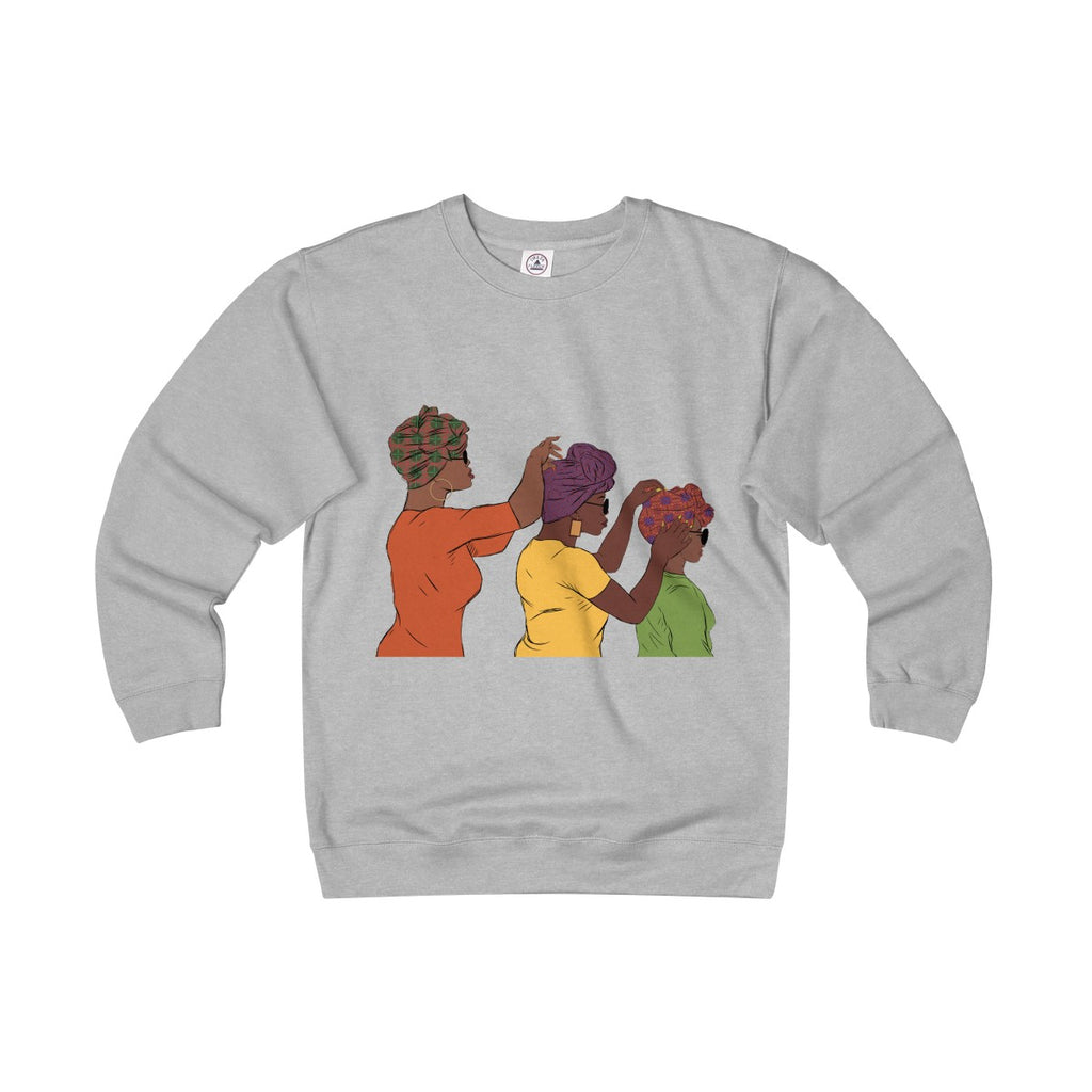 3 Sisters Sweatshirt - shopdraped