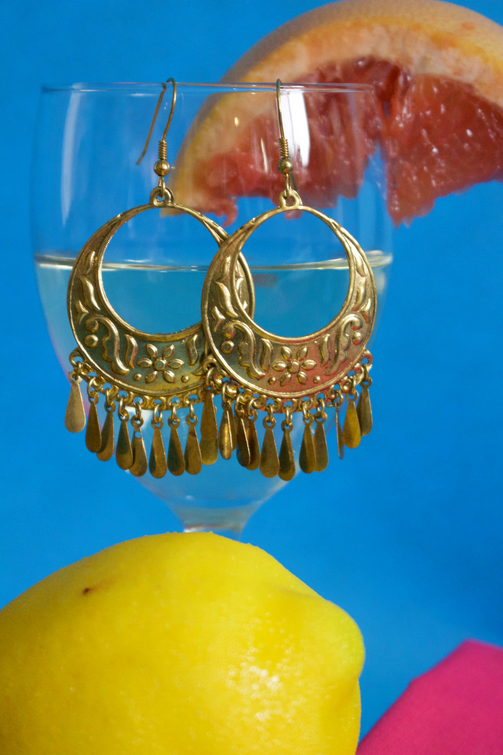 La Boheme Earrings