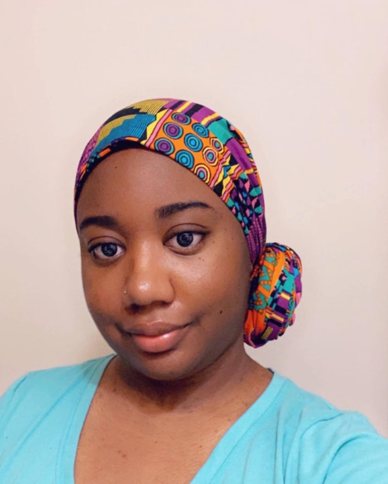 The Anjali Headwrap